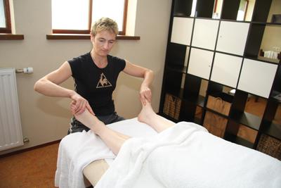 Anja de Rooi A1 massagepraktijk